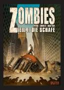 Cover-Bild zu Peru, Olivier: Zombies 04. Die Schafe