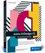 Cover-Bild zu Adobe InDesign CC