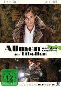 Cover-Bild zu Thomas Berger (Reg.): Allmen und das Geheimnis der Libellen