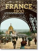 Cover-Bild zu Walter, Marc: France 1900