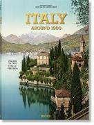 Cover-Bild zu Fanelli, Giovanni: Italy around 1900. A Portrait in Color