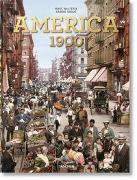 Cover-Bild zu Walter, Marc: America 1900