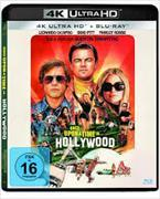 Cover-Bild zu Quentin Tarantino (Reg.): Once upon a time in Hollywood