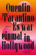 Cover-Bild zu Tarantino, Quentin: Es war einmal in Hollywood (eBook)