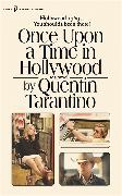 Cover-Bild zu Tarantino, Quentin: Once Upon a Time in Hollywood