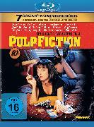 Cover-Bild zu Quentin Tarantino (Reg.): Pulp Fiction