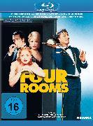 Cover-Bild zu Robert Rodriguez (Reg.): Four Rooms