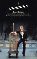Cover-Bild zu Tarantino, Quentin: Four Rooms