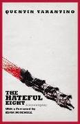 Cover-Bild zu Tarantino, Quentin: The Hateful Eight