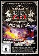 Cover-Bild zu Steffi Lotta (Schausp.): Bar 25 - Days out of Time (OmU)
