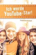 Cover-Bild zu Buschendorff, Florian: K.L.A.R. - Taschenbuch: Ich werde YouTube-Star!
