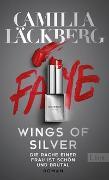 Cover-Bild zu Läckberg, Camilla: Wings of Silver. Die Rache einer Frau ist schön und brutal