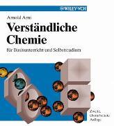 Cover-Bild zu Arni, Arnold: Verständliche Chemie