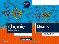 Cover-Bild zu Brown Theodore L. LeMay Eugene: VP Chemie - Studieren kompakt