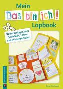 """Cover-Bild zu Blumhagen, Doreen: Mein """"Das bin ich!""""-Lapbook"""