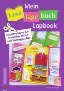 Cover-Bild zu Blumhagen, Doreen: Mein Lesetagebuch-Lapbook