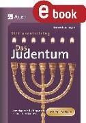 Cover-Bild zu Blumhagen, Doreen: Das Judentum (eBook)
