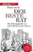 Cover-Bild zu Arnold, Frank: Der beste Rat