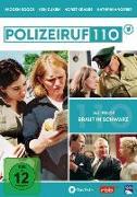 Cover-Bild zu Kleint, Scarlett: Polizeiruf 110 - Braut in Schwarz