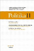Cover-Bild zu Gatterer, Joachim: Politika 11 (eBook)