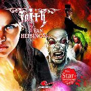 Cover-Bild zu Hrissomallis, Simeon: Faith - The Van Helsing Chronicles, Folge 24: Der Fluch der Salaün (Audio Download)