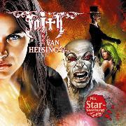 Cover-Bild zu Hrissomallis, Simeon: Faith: Der Fluch des Salaün (Audio Download)