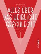 """Cover-Bild zu Britz, Josefine: """"V"""" - Alles über das weibliche Geschlecht"""