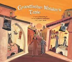 Cover-Bild zu Jo, Eun-Jeong: Grandfather Whisker's Table