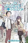 Cover-Bild zu Oima, Yoshitoki: A Silent Voice 7