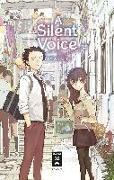 Cover-Bild zu Oima, Yoshitoki: A Silent Voice 07