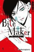 Cover-Bild zu Sugiyama, Miwako: Bite Maker 01