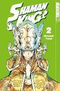 Cover-Bild zu Takei, Hiroyuki: Shaman King 02