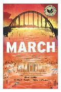 Cover-Bild zu Lewis, John: March (Trilogy Slipcase Set)