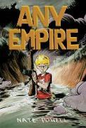 Cover-Bild zu Powell, Nate: Any Empire