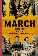 Cover-Bild zu Lewis, John: March: Book One