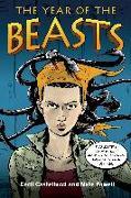 Cover-Bild zu Castellucci, Cecil: Year of the Beasts