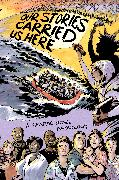 Cover-Bild zu Rozman Clark, Tea (Hrsg.): A Our Stories Carried Us Here