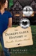 Cover-Bild zu Lockhart, E.: The Disreputable History of Frankie Landau-Banks (eBook)