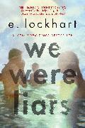 Cover-Bild zu Lockhart, E.: We Were Liars (eBook)