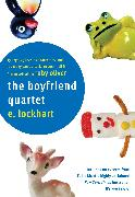 Cover-Bild zu Lockhart, E.: The Boyfriend Quartet (eBook)