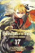 Cover-Bild zu Takaya Kagami: Seraph of the End, Vol. 17