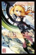 Cover-Bild zu Kagami, Takaya: Seraph of the End 09