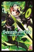 Cover-Bild zu Kagami, Takaya: Seraph of the End 05