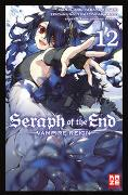 Cover-Bild zu Kagami, Takaya: Seraph of the End 12