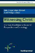 Cover-Bild zu Eckholt, Margit (Beitr.): Witnessing Christ (eBook)