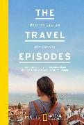 Cover-Bild zu Klaus, Johannes (Hrsg.): The Travel Episodes (eBook)