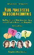 Cover-Bild zu Verweyen, Johannes Maria: Neue praktische Menschenkenntnis (eBook)