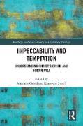 Cover-Bild zu Grössl, Johannes (Hrsg.): Impeccability and Temptation (eBook)