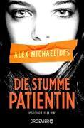 Cover-Bild zu Michaelides, Alex: Die stumme Patientin (eBook)