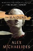 Cover-Bild zu Michaelides, Alex: The Maidens